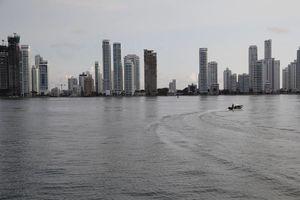 Conoce Cartagena, la 'reina' del Caribe