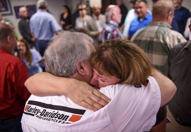 El premio repartido el sábado es el segundo más grande en la historia de la Lotería de Tennessee. (The Associated Press)