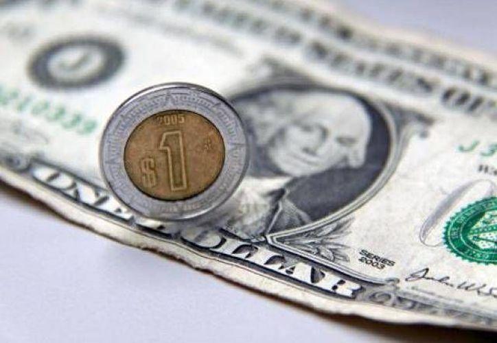 La reducción semanal de las reservas internacionales en la semana al 10 de enero se debió principalmente del cambio en la valuación de los activos internacionales del instituto central. (Agencias/Foto de contexto)