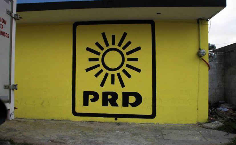 El PRD tiene fe en que la coalición será rescatada en la sala regional del Trife. (Harold Alcocer/SIPSE)