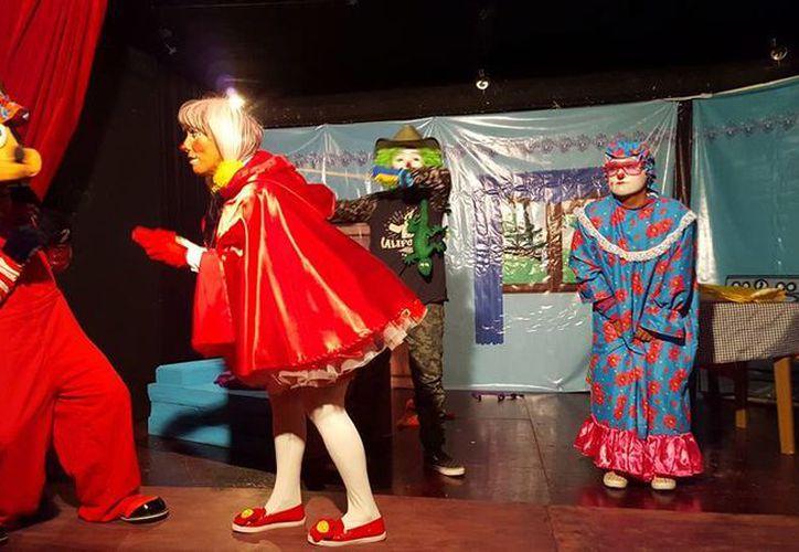 La comunidad artística de Chetumal ha manifestado su rechazo a los impuestos que se quieren cobrar a las manifestaciones artísticas en el municipio Othón P. Blanco. (Daniel Tejada/SIPSE)