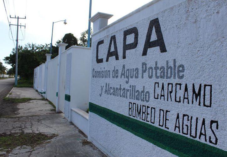 CAPA se encuentra en número rojos por mal manejo de recursos. (Redacción)
