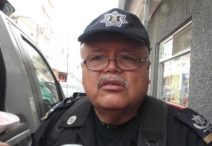 Felipe Flores Velázquez declaró ante las autoridades que no tiene nada que ver con la desaparición de los estudiantes de la normal de Ayotzinapa. (La Izquierda Diario)