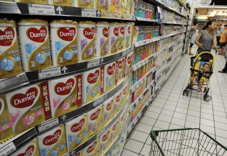 El sector reaccionó anunciado caídas en los precios de la leche para bebés en 20 por ciento. (Archivo/EFE)