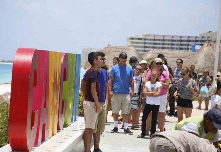 El sector turístico se alista para la próxima temporada invernal. (Israel Leal/SIPSE)