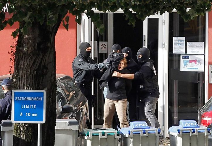 La Guardia Civil española no descarta que en los próximos días haya más detenciones. (Agencias/Foto de contexto)