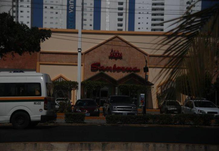 Grupo Sanborns se compone de cuatro firmas de tiendas comerciales. (Israel Leal/SIPSE)