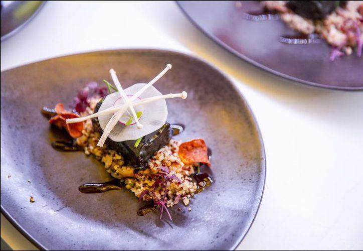 Yucatán participará en un festival gastronómico que se efectuará en Guadalajara el mes que viene. (Foto de contexto de Notimex)