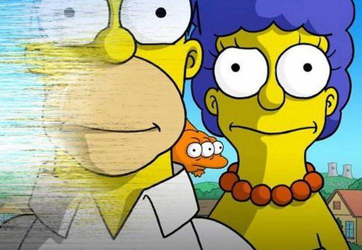 Los Simpson avisan de la muerte de uno de sus personajes para mantener atrapada a la audiencia. (Facebook oficial)