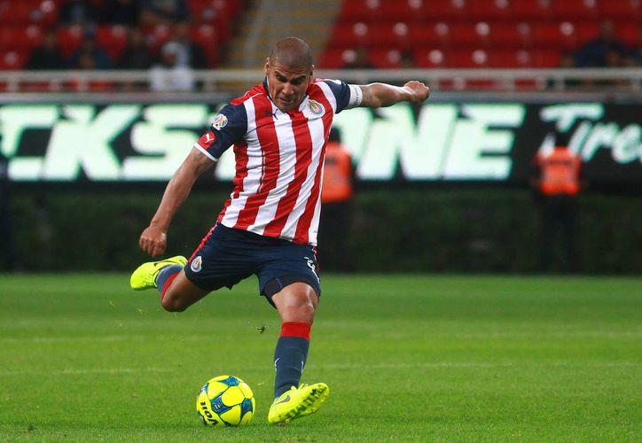 Carlos Salcido es un jugador emblema y uno de los consentidos de la afición mexicana. (Contexto/Internet).