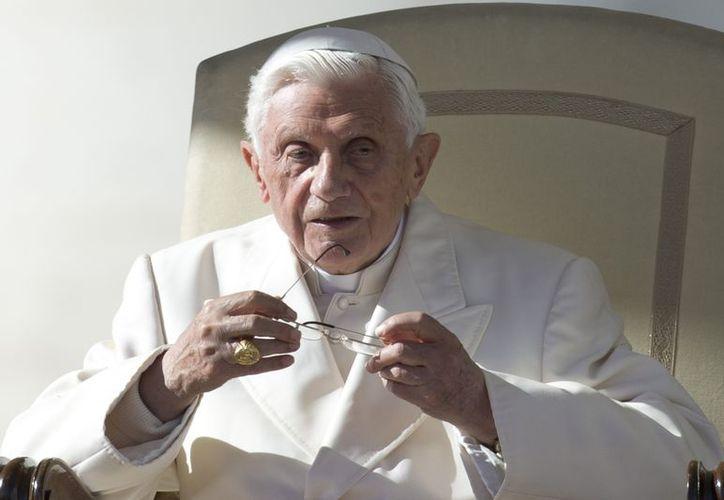 Benedicto XVI alentó a que se preste ayuda a los damnificados, con espíritu generoso y solícita caridad. (Agencias)