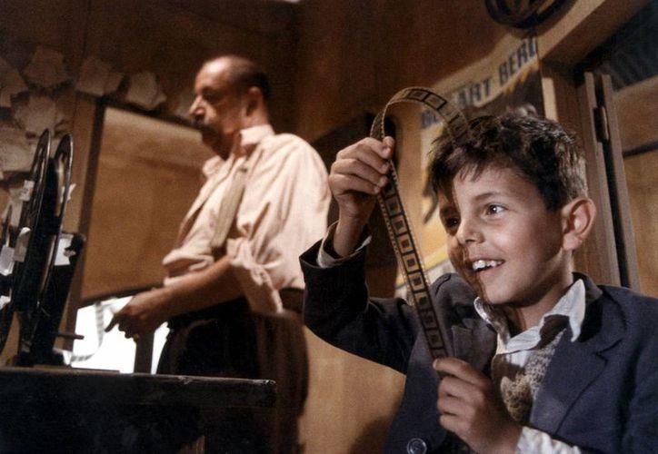 """A punto de cumplir 25 años de que ganó el Oscar a Mejor Película de habla no inglesa, """"Nuovo Cinema Paradiso"""" se presenta en el encuentro de cine argentino-europeo. (Miramax)"""