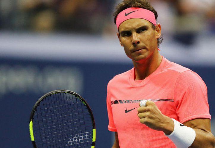 Nadal, campeón del torneo en 2005 y 2013, buscará sacarse la espina que le quedó en la edición anterior cuando fue derrotado sorpresivamente en la final por el estadounidense Sam Querrey. (Skysports)