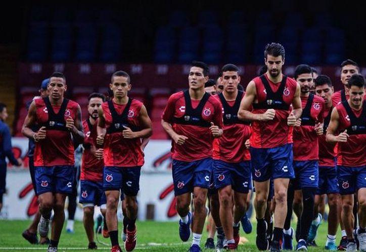 Veracruz se encuentra en la décima tercera posición de la tabla general del Torneo Apertura 2018. (Contexto/Internet)