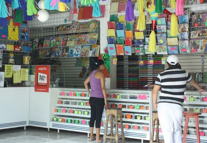 En Yucatán, hay 10,500 empresas, según datos de la Facultad de Economía de la Uady. (SIPSE.com)