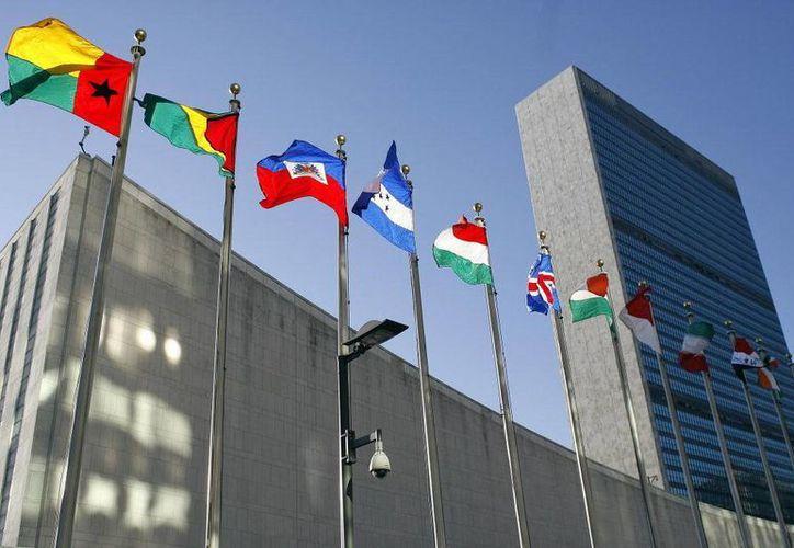 """El portavoz de la ONU aseguró que el equipo de inspectores de la organización """"estuvo excepcionalmente bien ubicado para esclarecer los hechos"""". (Internet)"""