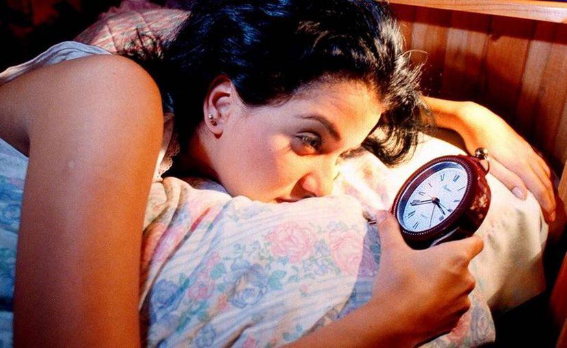 Dos de cada 10 mexicanos tienen algún trastorno de sueño, según un estudio. (Mundo Ejecutivo Express)