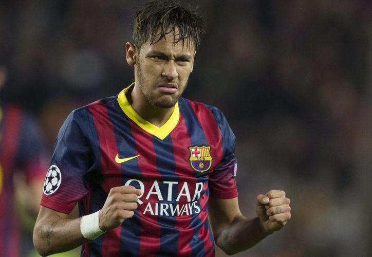 El caso Neymar es complejo pues implica la aplicación de una jurisprudencia novedosa. (EFE)