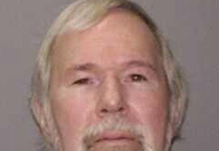 El presunto asesino, Kurt Myers fue baleado por la policía en la madrugada. (Agencia)