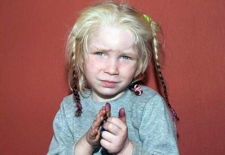 El ADN de la niña confirmó que no fue procreada por el matrimonio de gitanos. (Agencias)