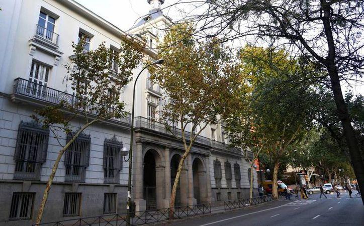 El edificio es obra del arquitecto Luis Bellido, quien la construyó en la década de los años veinte del siglo pasado. (ccaa.elpais.com)
