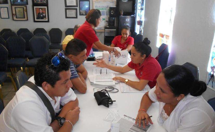 La CTM ya cuenta con su Centro de Rehabilitación. (Redacción/SIPSE)