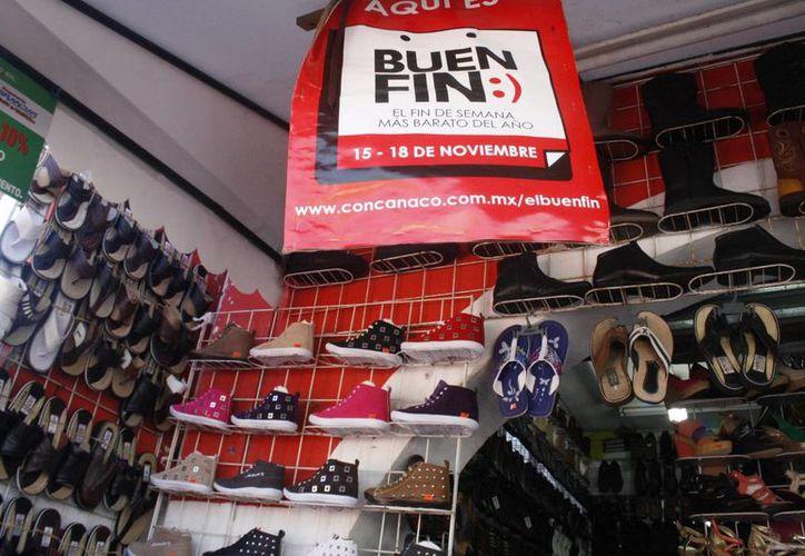 Recomiendan a los consumidores solicitar el recibo de compra venta. (Loana Segovia/SIPSE)