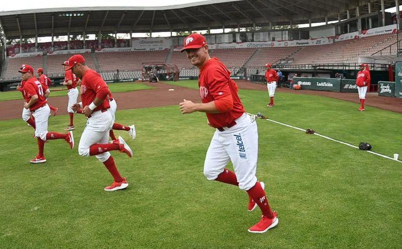 Diablos Rojos estrenarán nuevo estadio ante los Padres de San Diego