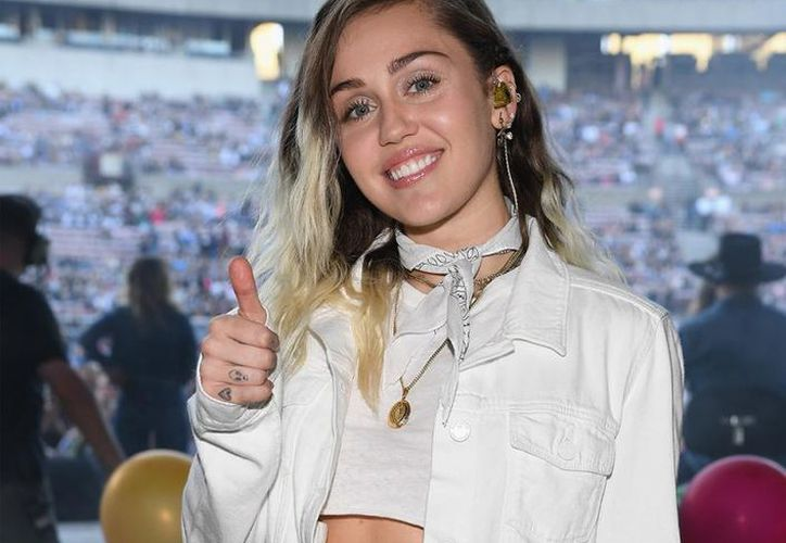 Miley Cyrus protagonizó la serie que fue un gran éxito. (Foto: Getty)