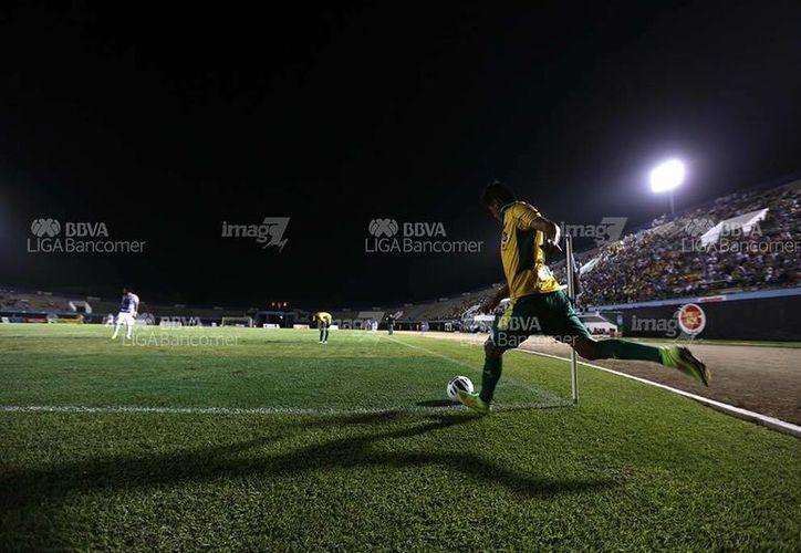 Venados empataron 4-4 con Mineros en la Copa MX. (Foto de lacopamx.net)