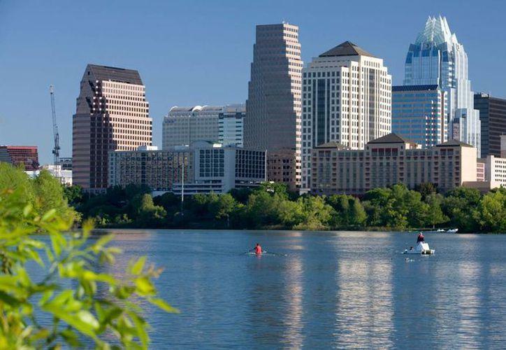 Georgetown, al igual que otras tres ciudades suburbanas en Texas, se ubicaron entre las 10 de mayor crecimiento de Estados Unidos. (northaustinproperties.com)
