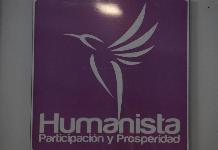 """El partido del """"colibrí"""" alcanzó 10 mil 454 votos de los quintanarroenses. (Tomás Álvarez/SIPSE)"""
