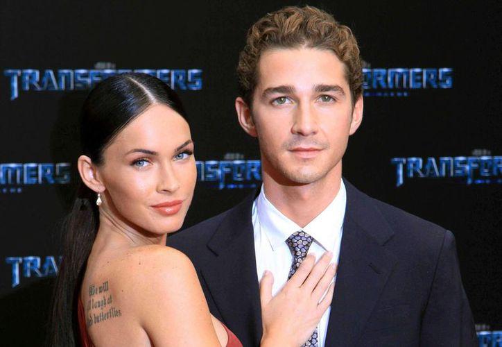 La actriz hizo revelaciones acerca de sus parejas. (Libertad Digital)