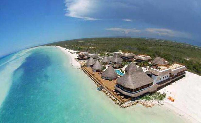 La isla de Holbox unirse al programa de pueblos mágicos junto con Bacalar. (Foto/journeymexico.com)