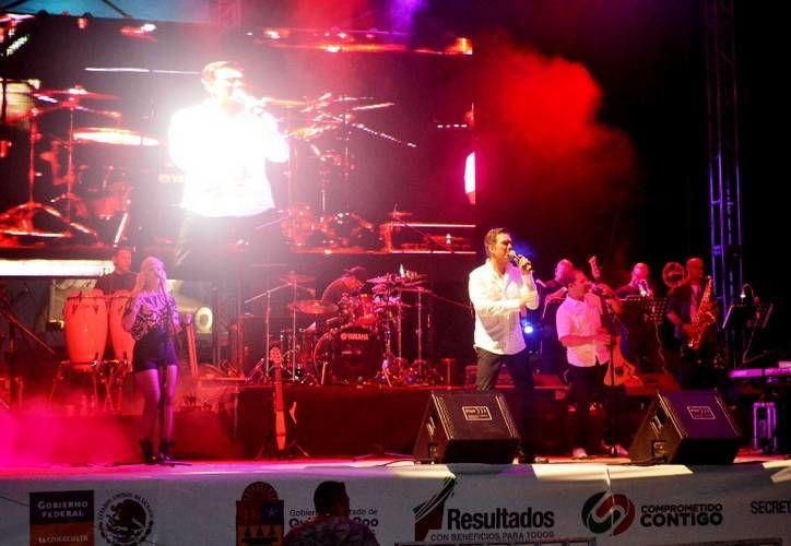 El Festival empieza este próximo 11 de diciembre en Cancún. (Redacción/SIPSE)