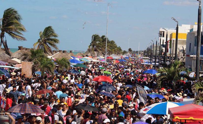 (Foto del Ayuntamiento de Progreso)