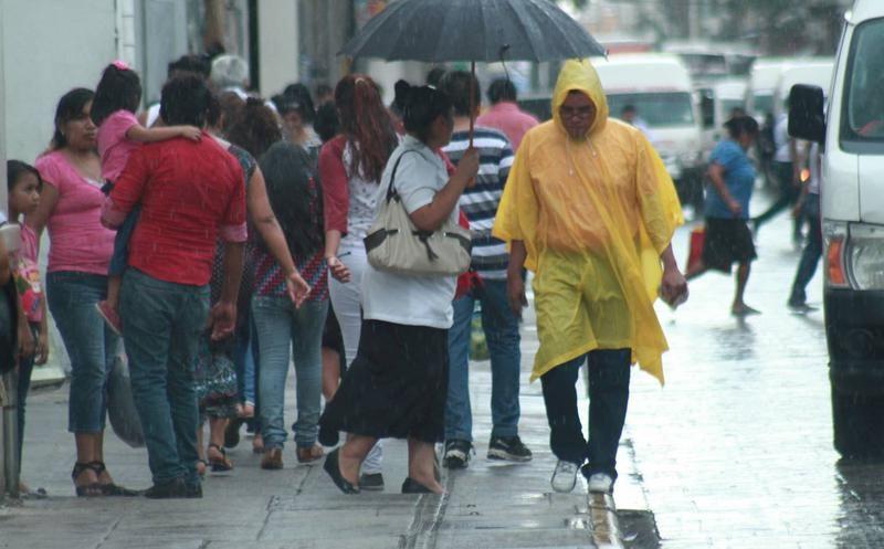 Zona inestable en el Caribe podría convertirse en ciclón