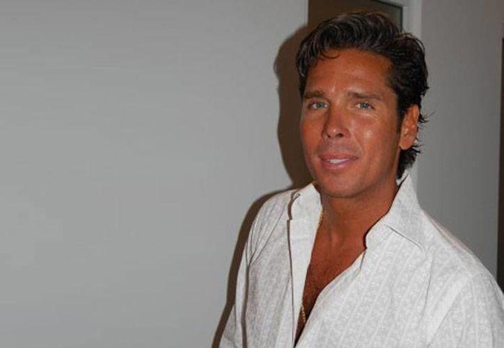 Roberto Palazuelos asume el cargo como nuevo líder de los hoteleros. (Foto de Contexto/SIPSE)