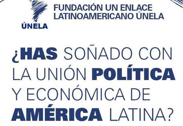 (Facebook/Fundación UNELA)