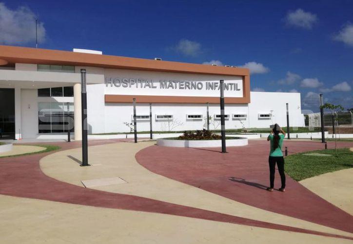 Las instalaciones cuentan también con consultorio odontológico para atender a las futuras mamás.  (Fotos: José Salazar/Milenio Novedades)