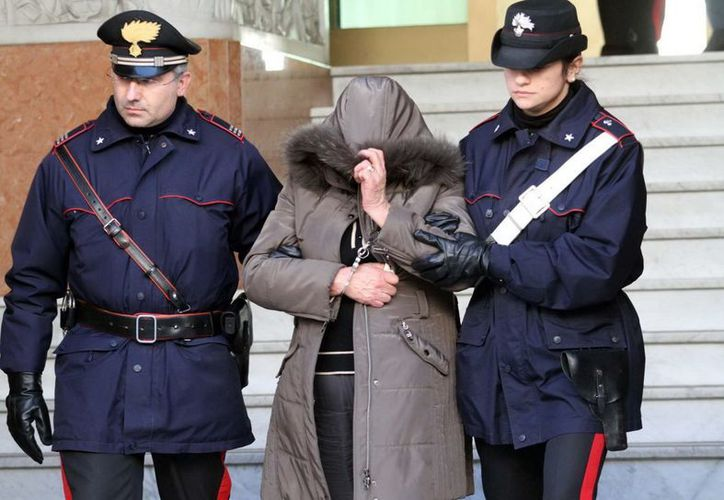La Ndrangheta es considerada actualmente la mafia italiana más peligrosa. (giornalettismo.com)