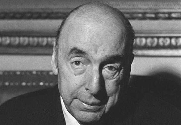 Los restos de Neruda se encuentran enterrados en su casa de la localidad de Isla Negra, en Chile.  (www.actualidadliteratura.com)