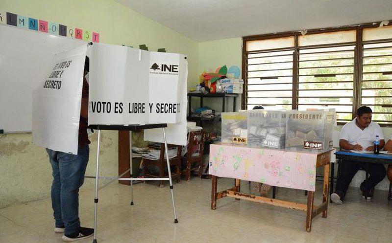 TEE desecha impugnaciones para presidentes municipales. (Archivo/ Milenio Novedades)