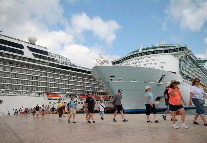 A partir del 2 de junio comenzarán a llegar los turistas. (Redacción/SIPSE)