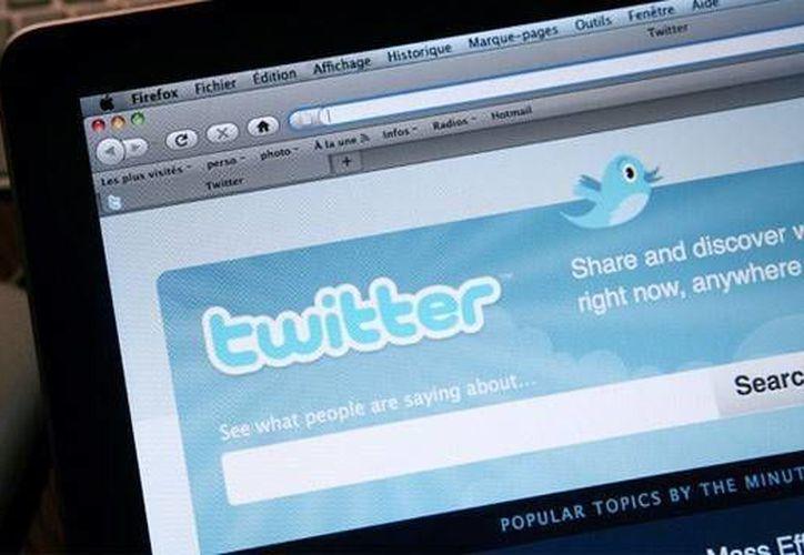 La red social reportó que en 2012 tuvo una pérdida neta de 80 mdd. (Archivo/SIPSE)
