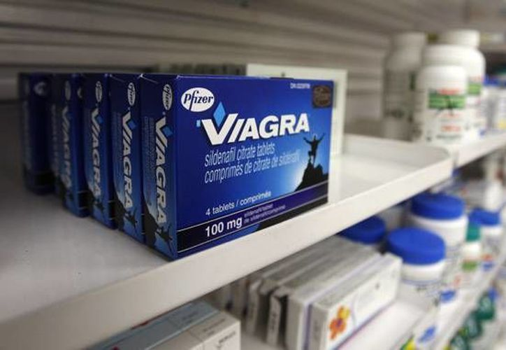 Algunos empleados de farmacias afirman que venden grandes cantidades de viagra. (Foto de Contexto/Internet)