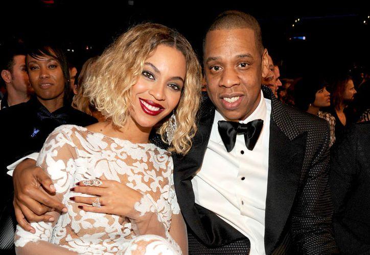 """En """"4:44"""", Jay-Z habla de los altibajos de su relación con Beyoncé. (Foto: Contexto/Internet)"""