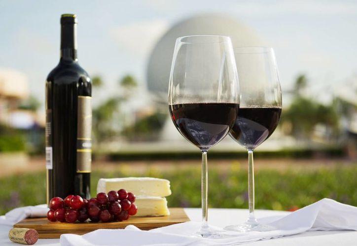 El Wine and Food Festival se celebrará en marzo próximo. (Israel Leal/SIPSE)