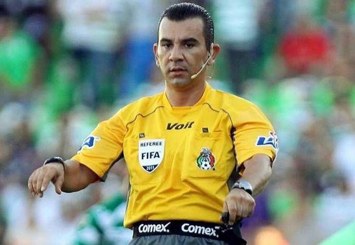 Paul Delgadillo dirigirá los 'hilos' del duelo entre los equipos capitalinos. (mediotiempo.com/Archivo)