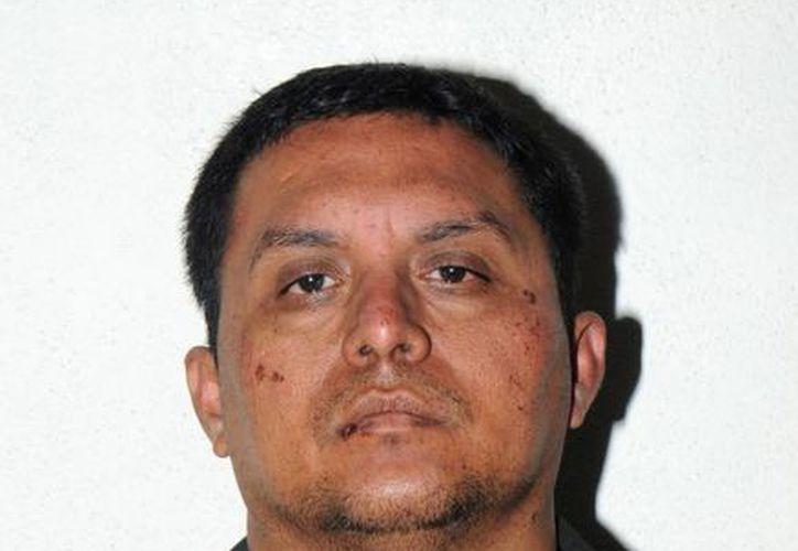 La caída de Miguel Ángel Treviño Morales fue la primera captura importante en el mandato del presidente Enrique Peña Nieto. (Archivo/SIPSE)